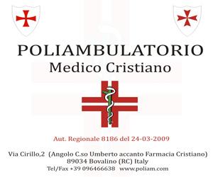 Poliambulatorio Medico Cristiano