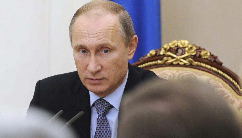 revocato l'embargo alla Russia