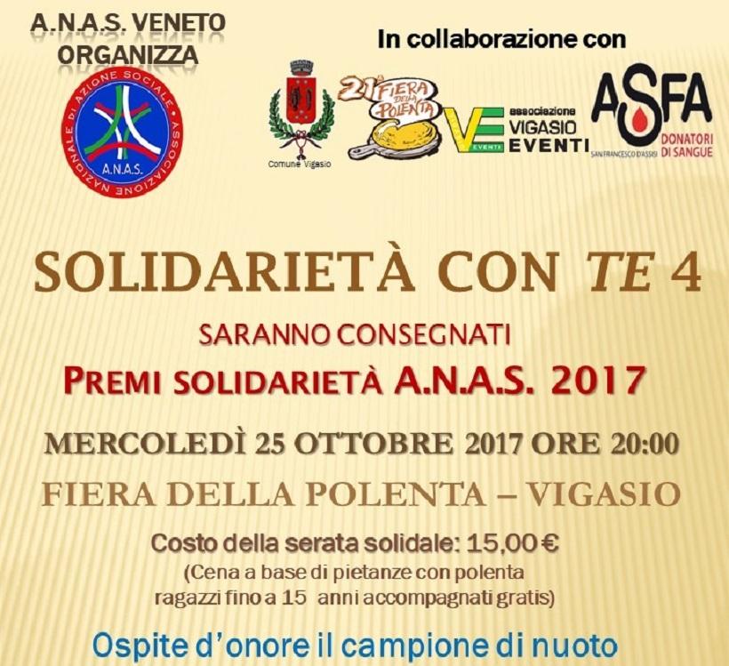 solidarietà con TE 4