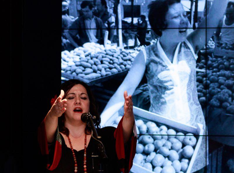 """Castelvetrano: in scena """"Rosa, la Cantatrice del Sud"""", l ..."""