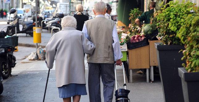 sindacati - pensionati