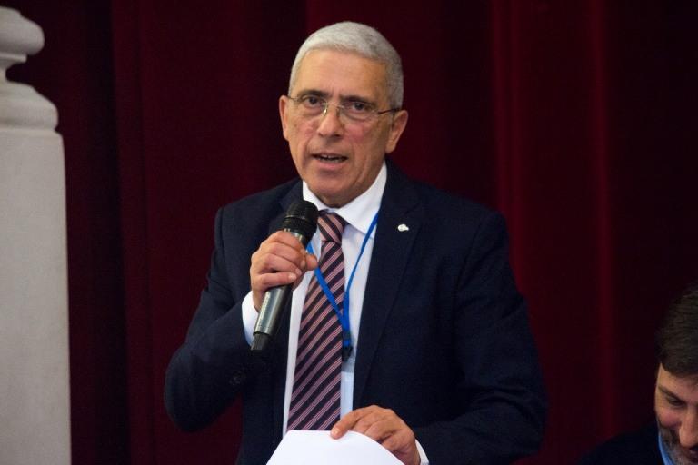 stress - segretario generale UILPA Sicilia Alfonso Farruggia