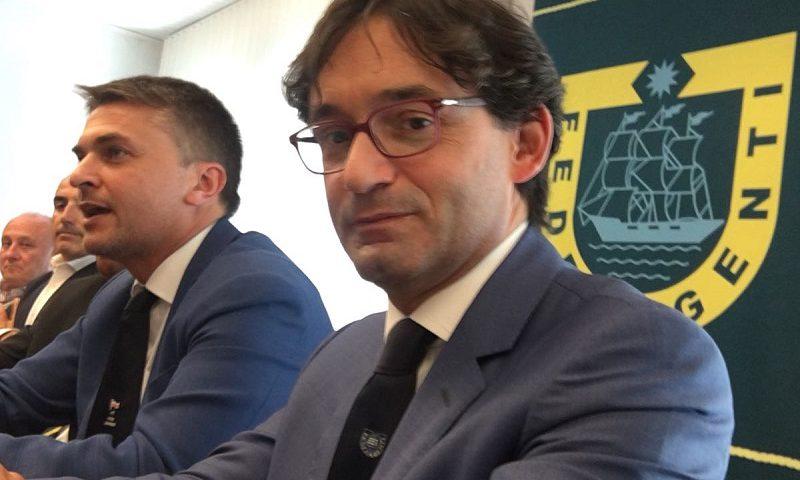 Federagenti Gian Enzo Duci