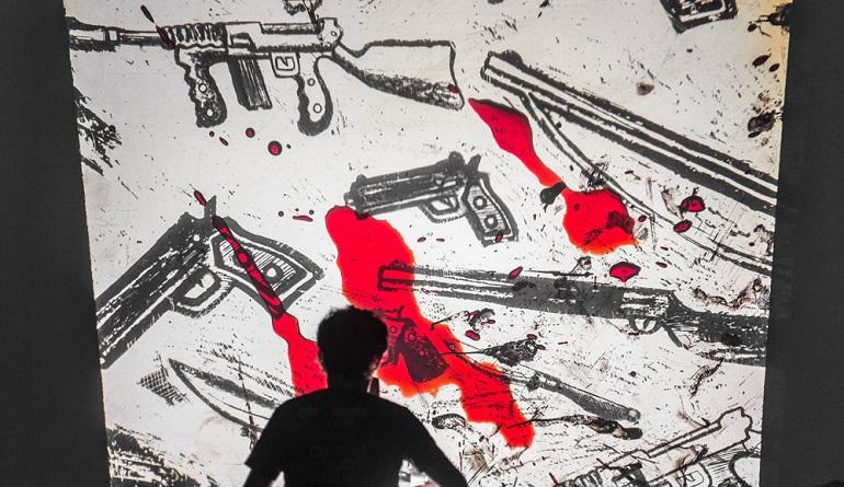 Cinema itinerante contro le mafie