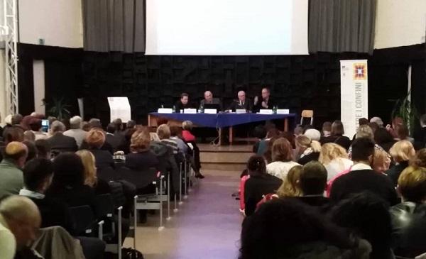 """'Istituto comprensivo """"Pirandello – S. Giovanni Bosco"""""""