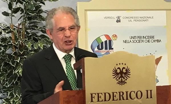 Uil Pensionati Sicilia