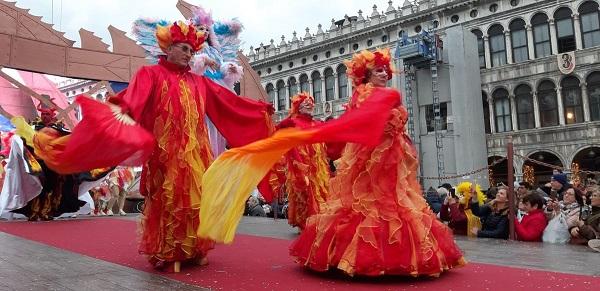 Carnevali della Tradizione