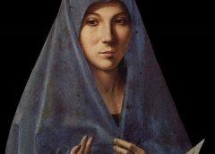 Palermo. Antonello da Messina al Corso di Storia dell'Arte organizzato da BCsicilia