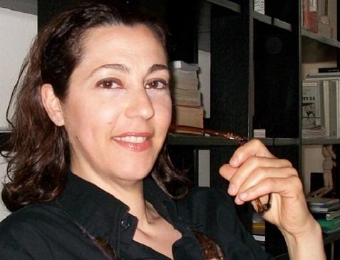 Lucia Immordino