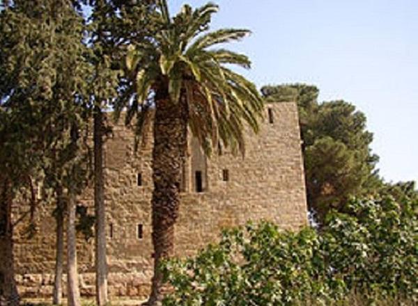 giardino Maredolce