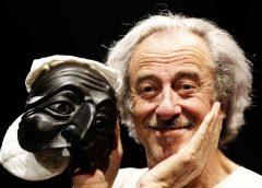 Tra mito e storia chiude Il Festival del Teatro Classico di Portigliola con il grande Mariano Rigillo